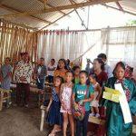 Church-Planter Solicits Prayer and Partnership